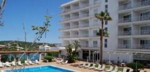 Hotel Agamenón