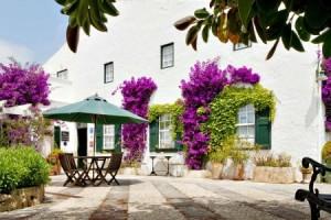 BINIARROCA BOUTIQUE HOTEL & RESTAURANT St Luis