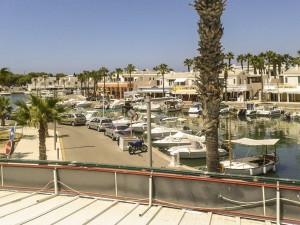 Calan Bosch Marina