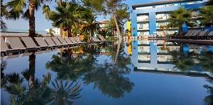 Hotel Barcelo Punta Prima