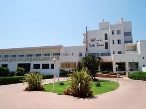 Hotel Santo Tomas Es Mijorn