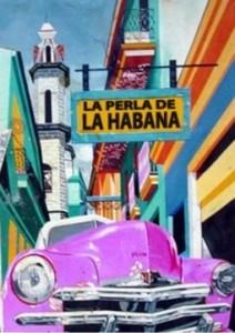 La Perla de la Havana Son Xoriguer (Ciutadella)