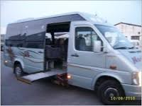 Norbus Transfer Services