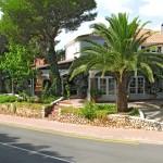 Restaurante Pinomar, Son Parc