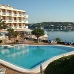 Rey Carlos III Hotel Menorca - Es Castell