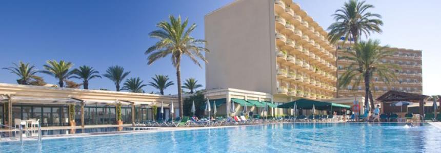 Hotel S'Algar San Lluis