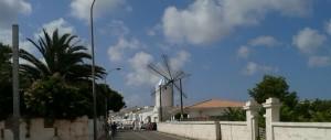 St Luis Windmill