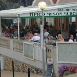Tipico Meson Muricano