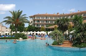 Valentin Son Bou Hotel
