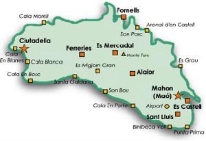 mapa_pueblos_menorca_turismo1