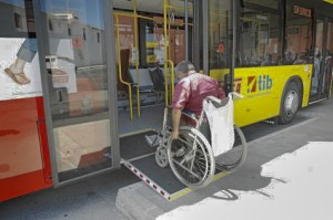 Adapted Buses