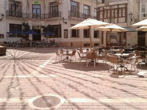 Plaza/Square  Alaior
