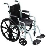 Portable Wheelchair - Large