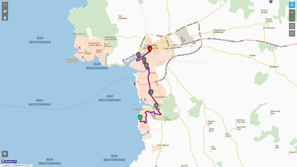 cala-blanca-to-ciutadella-route-by-mobility-scooter