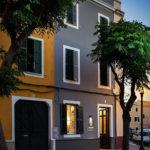 Romantic Hotel Los 5 Sentidos, Ciutadella